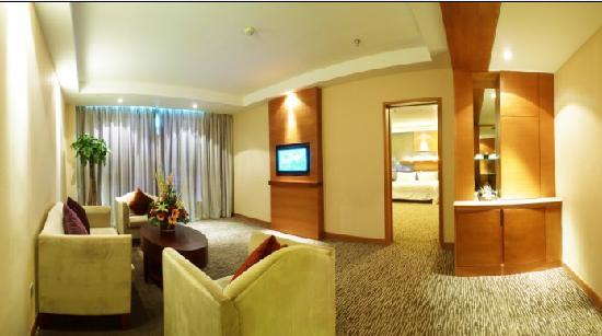 Sunshine Ge'rui Hotel