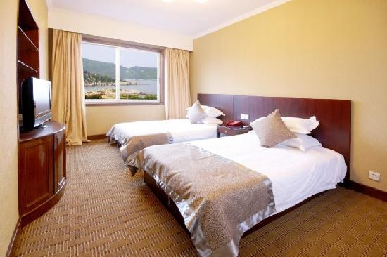 Putuoshan Baibuge Hotel