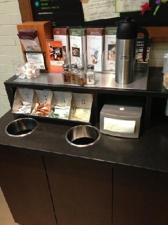 Starbucks (ZhongXing)