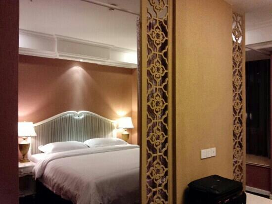 Youke Hotel: 商务套房