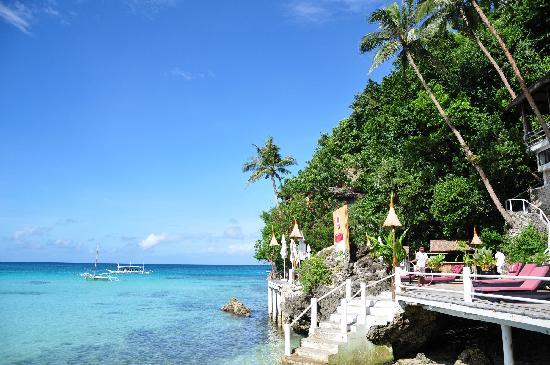 Nami Resort: 3