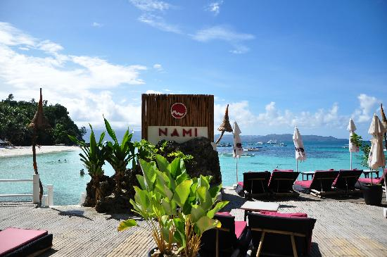 Nami Resort: 2