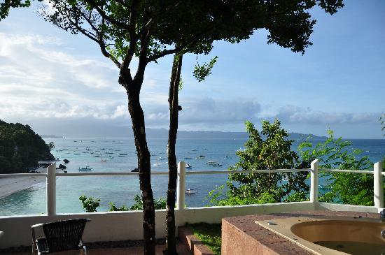 Nami Resort: 1
