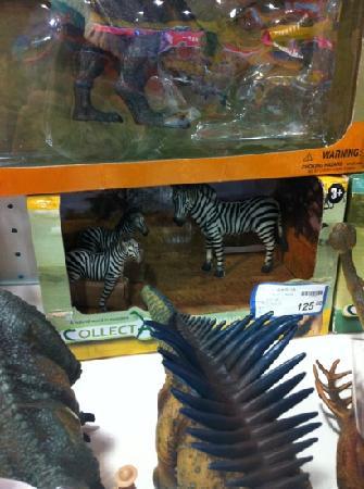 Toys Fandoucheng Wanda Square Shop