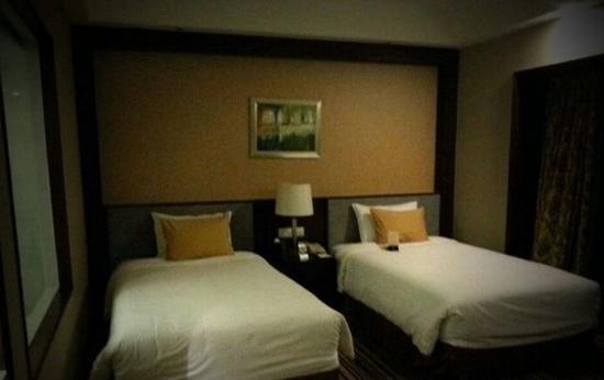 Leeden Hotel: 房间