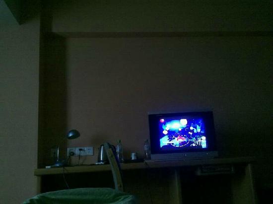 Aili Theater Theme Hotel: 4