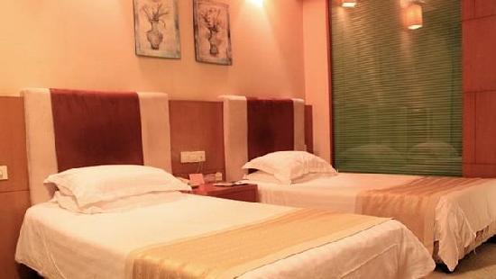 Ding Xin Hotel: 照片描述