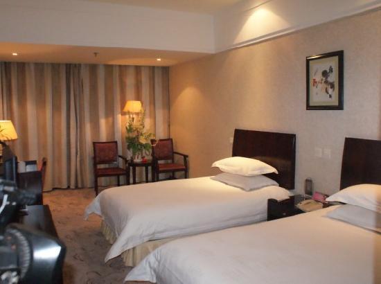 Oriental Purple Palace Hotel