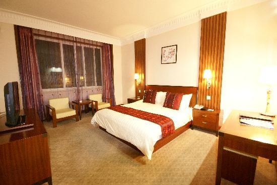 Taohua Hotel