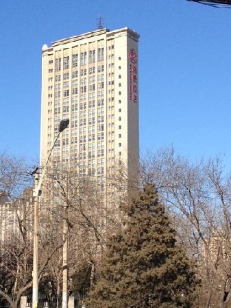 Yuyang Hotel: 性价比高