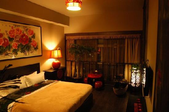 Shangshe Boutique Hotel Guizhou Yiyuan