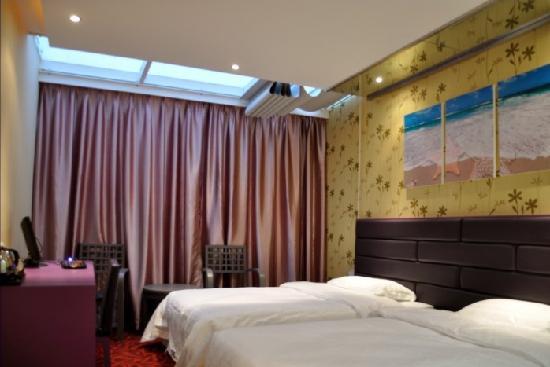 Qingnian Holiday Hotel Yueqing Hongqiao Hexing: 照片描述