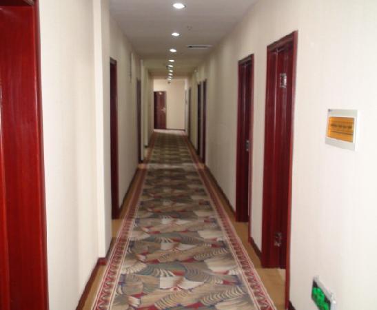 Xiaweiyi Hotel : 照片描述
