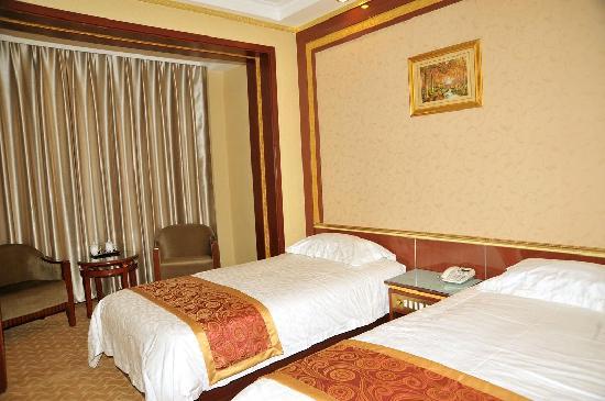 Qi Lian Hotel: 照片描述