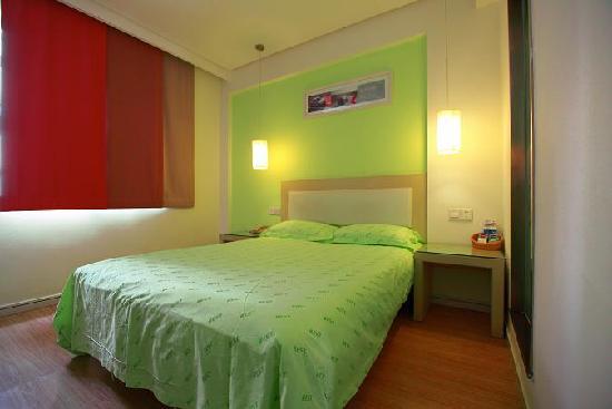 Rest Hotel (Yichang Yunji): 客房