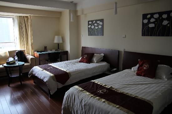 Dingtian Ruili Service Apartment and Hotel:                   romm