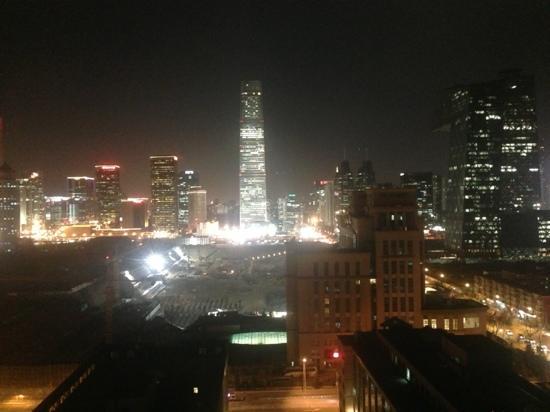 36room Apartment Beijing Guomao Heqiao Lizhi