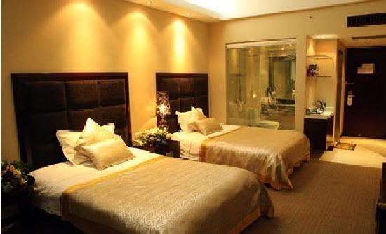 Jinhua Internaional Hotel: 照片描述