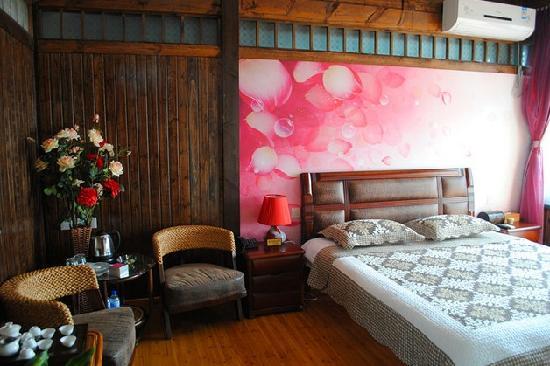 Donghu Hotspring Resort: 照片描述