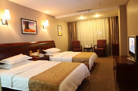 Hongda Jiayuan International Hotel