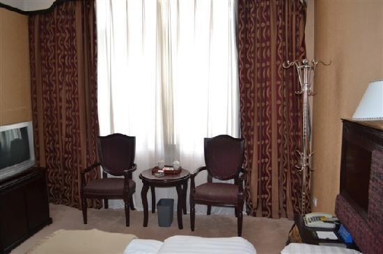 Zhaxidele Hotel: 照片描述