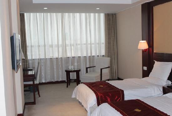Rongzi Hotel