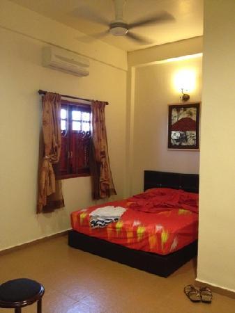 Hotel Da Som Inn: 整齊清潔