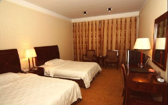 Chongqing Peony Garden Hotel