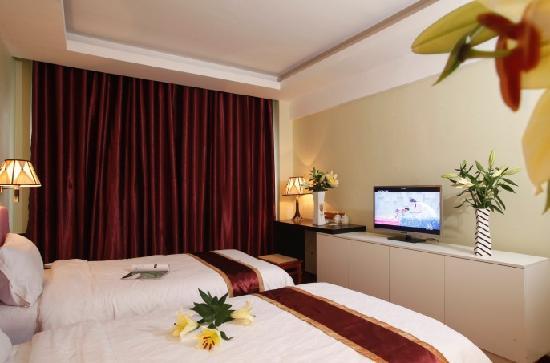 Hong Run Da Hotel