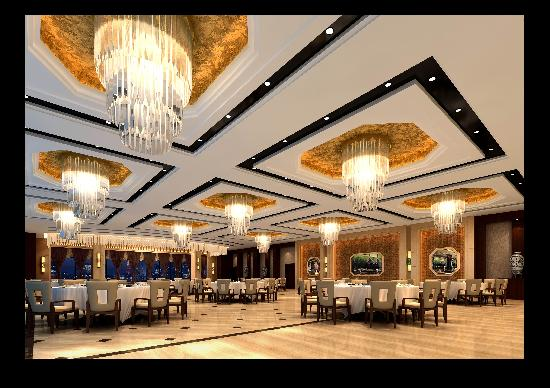Meicheng Business Hotel: 美程喜宴楼