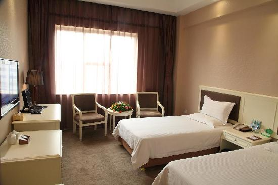Meicheng Business Hotel: 客房