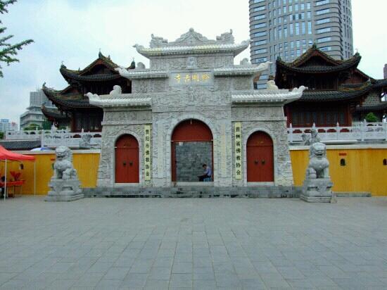 Qianming Temple