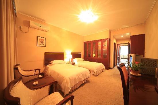 Fuluowan Hotel