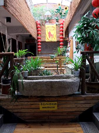 Shanshuiyuan Hostel: 泰山山水缘客栈