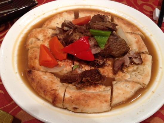 Hasil gambar untuk Jinjiang Xiyu Restaurant