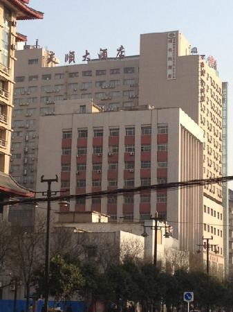 Tianshun Hotel