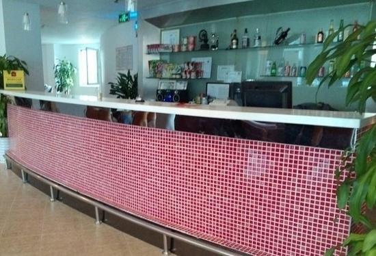 Ibis Hotel (Chengdu Yongfeng): 前台