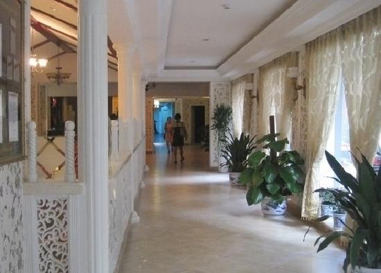 Jiali Inn Chengdu Tianfu