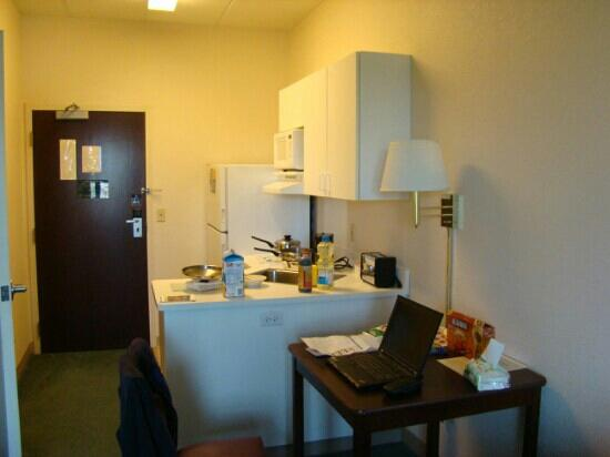 Extended Stay America - Chicago - Naperville - West: esa