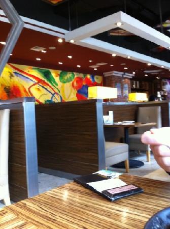 Ta Ke ShiShang Restaurant