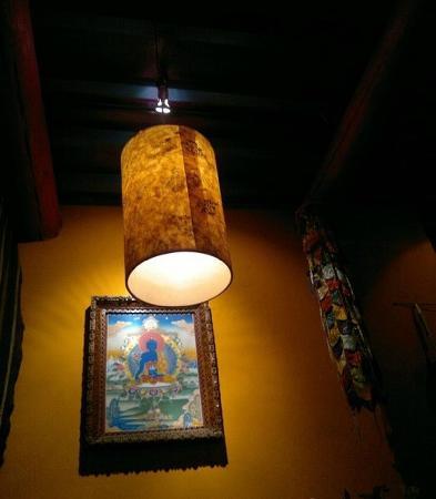 Karma Restaurant&Bar: 装饰