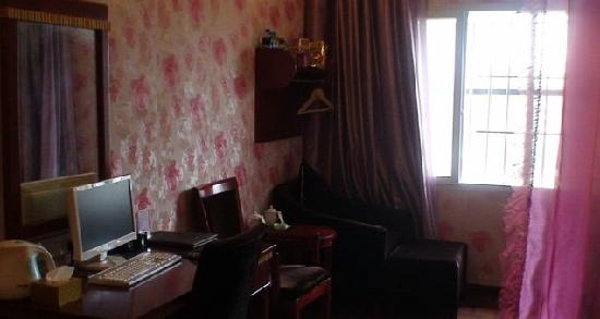 Yueyou Hotel Chongqing Jiefangbei Bayi Road: 照片描述