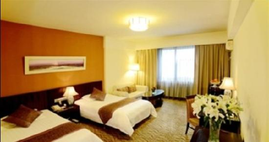 Photo of Meihua Business Hotel Shijiazhuang