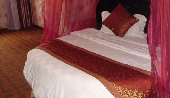 Yueyou Hotel Chongqing Jiefangbei Saiger: 照片描述