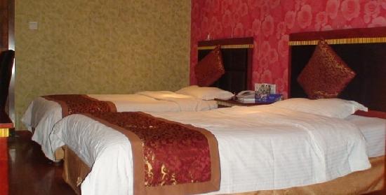 Yueyou Hotel Chongqing Shapingba