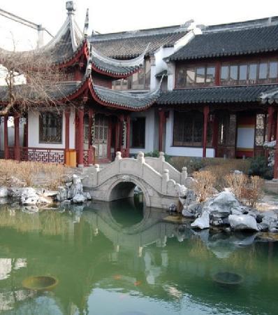 Yuhan Hall