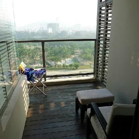 르 파커 국제 호텔 사진