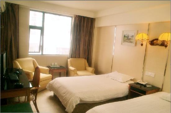 Photo of Zhonghui Chain Hotel Wuhan Yuemachang