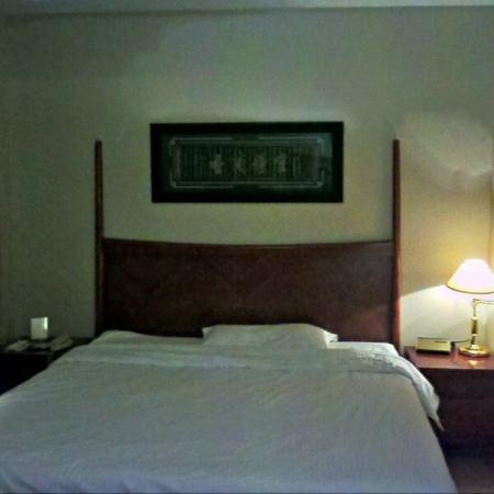 Harvest Hotel: 经济性大床房