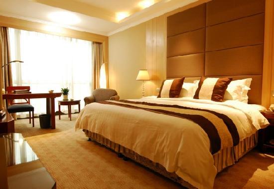 Photo of Yanshan Hotel Shijiazhuang